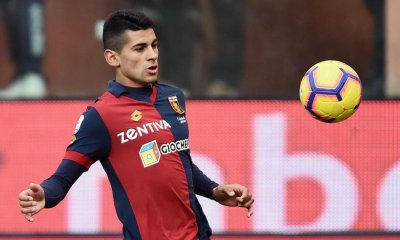 Romero-Genoa