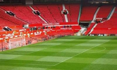 Stadio Old Trafford