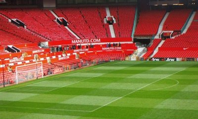 Stadio Old Trafford
