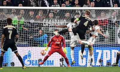 Juventus-Ajax-16-aprile-2019