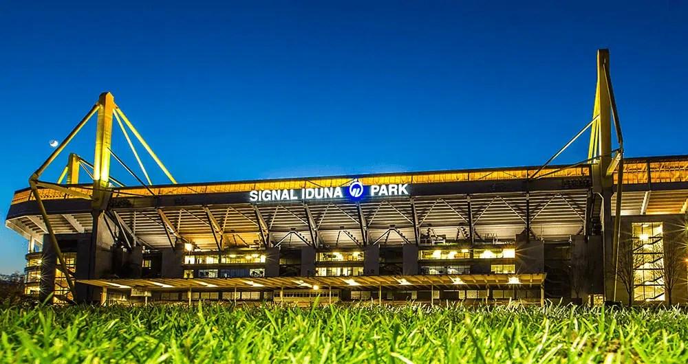 Signal-Iduna-Park-Dortmund