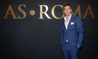 Paulo Fonseca Roma