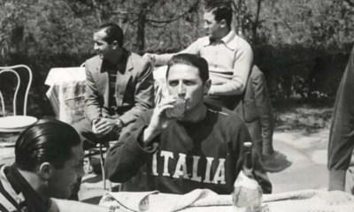 Silvio Piola Nazionale Italia