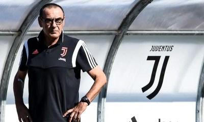 Sarri-Juventus