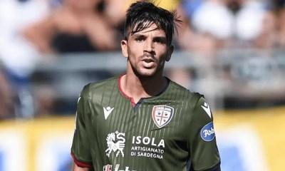 Giovanni Simeone Cagliari