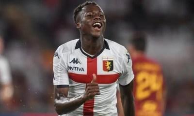 esultanza-gol-Christian-Kouame-Genoa