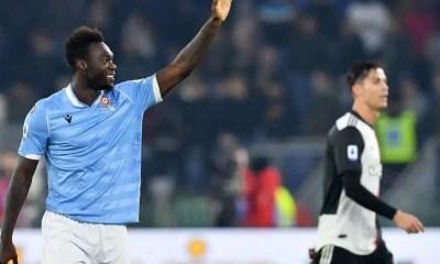 Lazio esultanza gol Felipe Caicedo