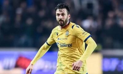 Samuel Di Carmine Verona