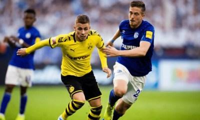 Borussia Dortmund Schalke 04