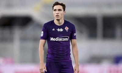 Federico Chiesa Fiorentina
