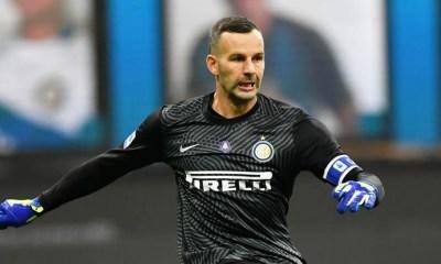 Handanovic portiere Inter