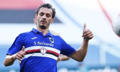 Manolo Gabbiadini Sampdoria
