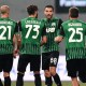 Chiriches Locatelli Bourabia Berardi Sassuolo