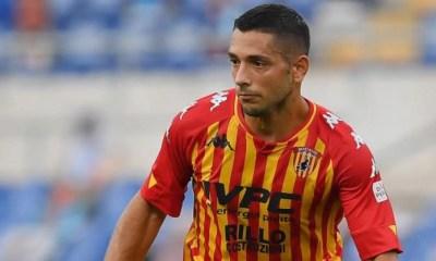 Gianluca Caprari Benevento