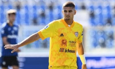 Razvan Marin Cagliari