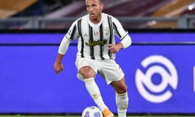 Arthur Melo Juventus