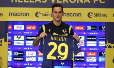 Ufficiale Kalinic Verona
