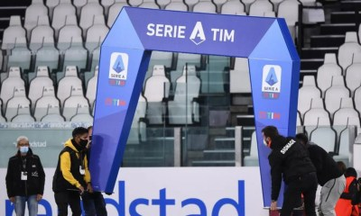 tabellone serie A 2019-20