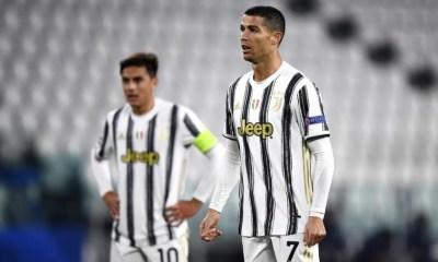 Cristiano Ronaldo-Paulo Dybala Juventus