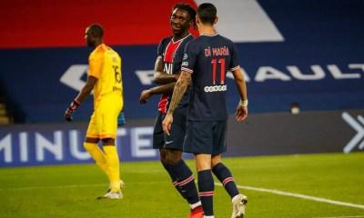 Kean Di Maria Psg Ligue 1