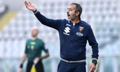 Marco Giampaolo allenatore Torino