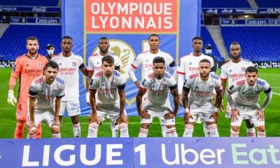 Squadra Lione Ligue 1