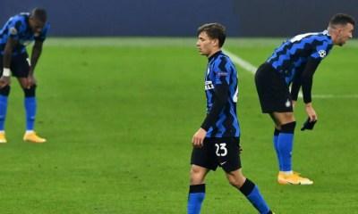 delusione Inter