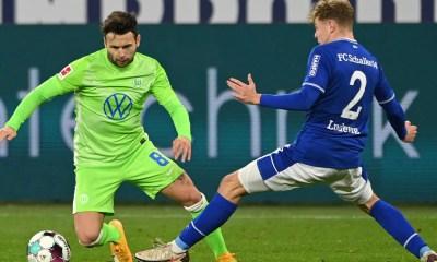 wolfsburg schalke04 Bundesliga