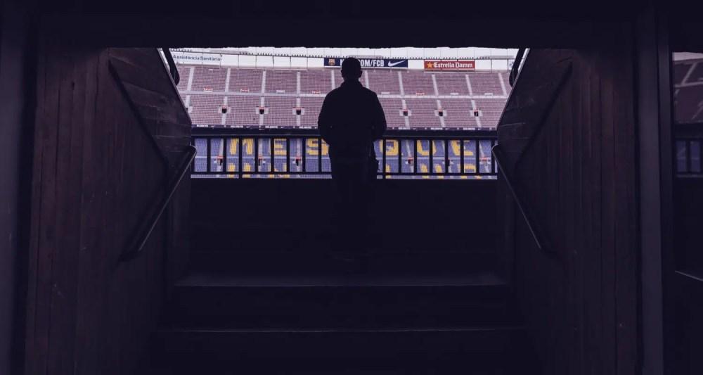 Camp Nou-Barcellona