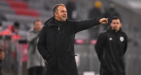 Hansi Flick allenatore Bayern Monaco