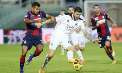 Messias Crotone-Spezia