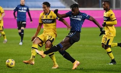 Bruno Alves Zapata Atalanta-Parma