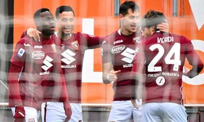 Singo Izzo Verdi Torino