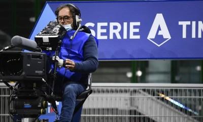 Cameramen tv Serie A