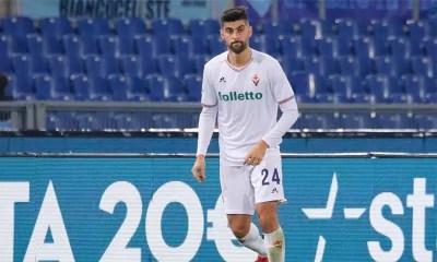 Benassi-Fiorentina
