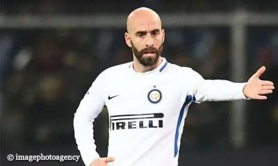 Borja-Valero-Inter