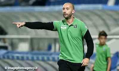Cristian-Bucchi-allenatore-Sassuolo