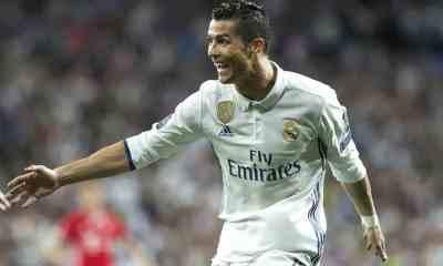 Cristiano Ronaldo non si muove da Madrid
