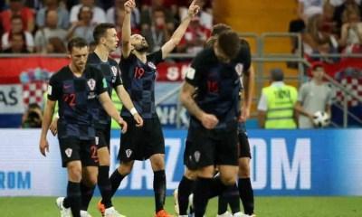 Esultanza Badelj Croazia
