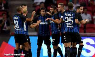 Bayern-Inter 0-2