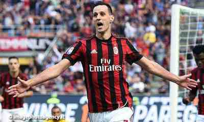 Esultanza-gol-Nikola-Kalinic-Milan
