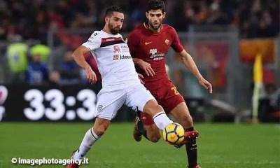 Federico-Fazio-Leonardo-Pavoletti-Roma-Cagliari