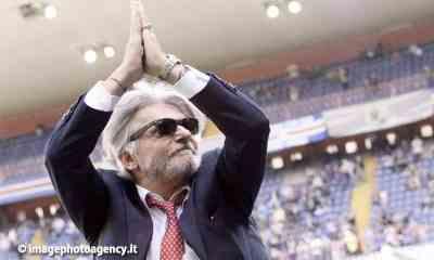 Ferrero-presidente-Sampdoria