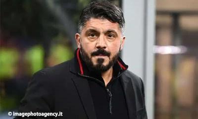 Gattuso-Milan