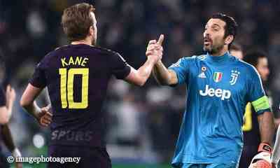 Gianluigi-Buffon-Harry-Kane-Juventus-Tottenham