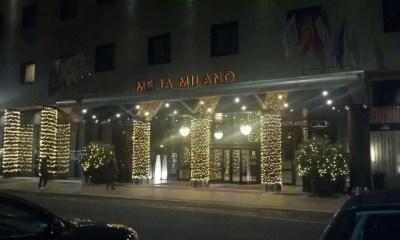 Hotel Melia calciomercato