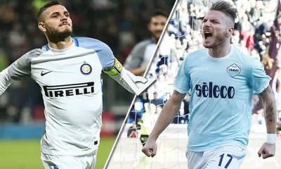 Icardi-Immobile-Inter-Lazio