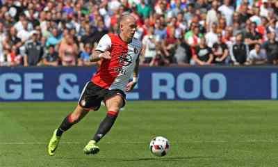 Karsdorp-Feyenoord