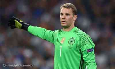 Manuel-Neuer-Germania