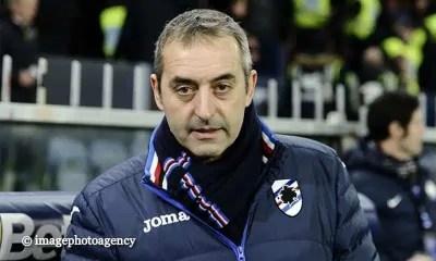 Marco-Giampaolo-Sampdoria
